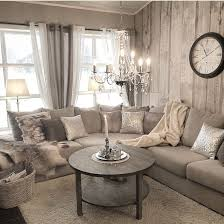 rustic living room curtains design ideas 62