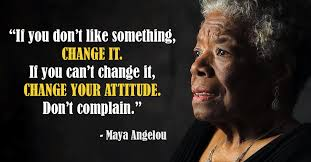 40 Inspirational Maya Angelou Quotes That Will Change Your Life Interesting Maya Angelou Quotes