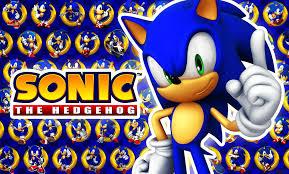sonic the hedgehog wallpaper by sonicthehedgehogbg d7ndaz0