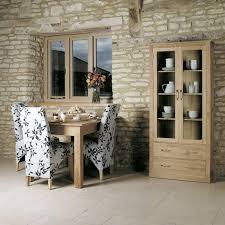 mobel solid oak narrow. mobel solid oak large glazed display cabinet baumhaus space u0026 narrow