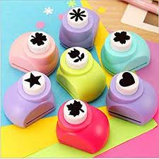 Paper Flower Cutter Buy Exoh Creative Craft Punch Paper Cutter Tools Paper Flower Punch