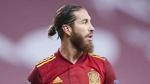 Descubre el resto del increíble trabajo y los avances conseguidos #graciasatien2020. Spanien Sergio Ramos Nicht Im Em Kader Von Luis Enrique Goal Com
