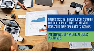 What Is An Analytical Skill Importance Of Analytical Skills In Finance Clr Skills