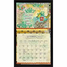 Wall Calendar Frame lang