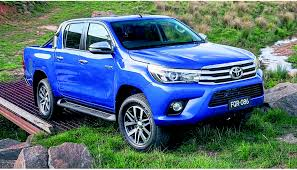 new car releases 2016 south africaToyotas new Hilux  News24