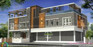 House With Shop Design Shop Home Design In Kerala Kerala Home Design And Floor