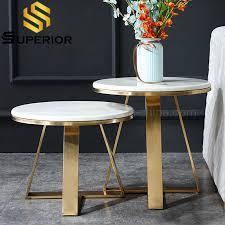 china interior furniture white marble