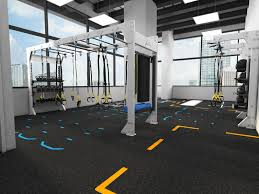 See conceptual Gym Rax configurations and our featured systems in action!