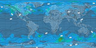 Weather Us Model Charts Ecmwf Advancing Global Nwp Through International Collaboration