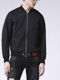 Купить куртка-<b>бомбер</b> утепленная Diesel для мужчин | 026.00 ...