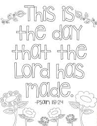 Free Bible Verse Coloring Pages Teaching Kids About God Bible