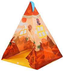 Палатка игровая Наша Игрушка Сокровища фараонов от 1627 р ...