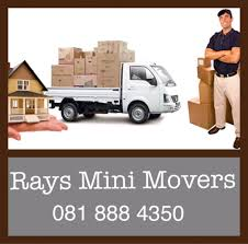 Rays Mini Movers And Furniture Removals Durban North Gumtree New Furniture Removals Exterior
