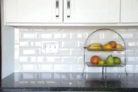 backsplash tile edge edging for white liner beveled subway colonial mosaic trim
