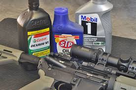 Glock Lube Chart Ar Lube Advice From The Experts
