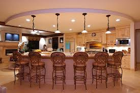 Kitchen Island Layout Kitchen Layout Ideas With Island Miserv