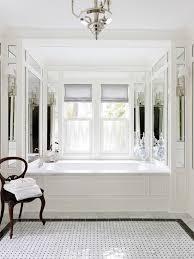 wainscoting around bathtub design ideas built in tubs designs elegant design
