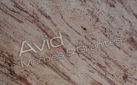 ivory brown granite pictures
