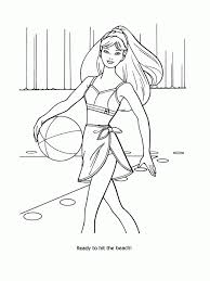 Small Picture Fashion Model Coloring Pages Coloring Home