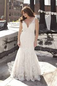 best 25 curvy wedding dresses ideas