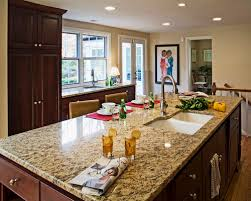 how to pick the perfect granite and cabinet combinations