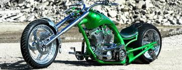 johnny legend customs chicago baggers custom built motorcycles
