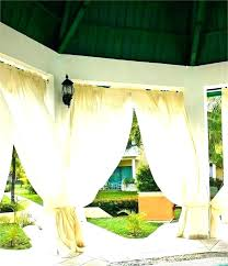 outdoor dry rods ds curtains extra long cabana stripe curtain panel dries panels home depot outside