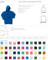 Pullover Hooded Sweatshirt Pouch Pockets True To Size Apparel