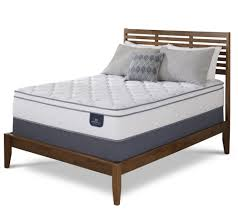 serta twin mattress. Serta Perfect Sleeper Freeport Eurotop Twin Mattress Set - H213369