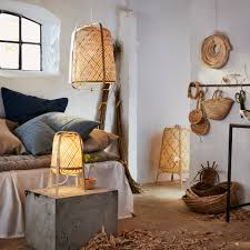 Ikea Rattan Light Eco Stylish 6 Favourite Finds From Ikeas April Collections