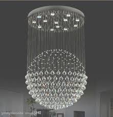 gl ball chandelier modern shapeyourminds