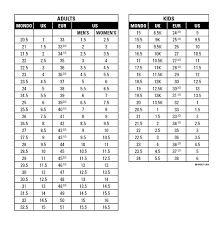Salomon Boot Size Chart Salomon Escape 5 Prolink Mens Cross Country Ski Boots