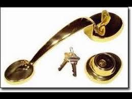 schlage front door locksSchlage Door Hardware  Vintage Schlage Door Hardware  YouTube