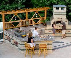 Outdoor Kitchen Designs Sure To Inspire Unilock - Outdoor kitchen omaha