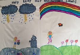 essay poster and video contest winners the clarence t c help keep our environment clean click here to view the poster