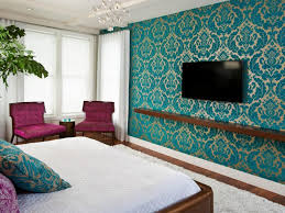 trendy bedroom wallpaper ideas textured for master feature beautiful cool fresh wall paper designs bedrooms you