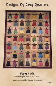 Paper Dolls | & Paper Dolls Adamdwight.com
