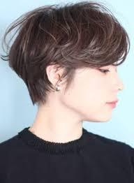絶対可愛くなれる自分に似合うショートヘアが見つかるヘアカタログ集