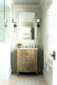 Restoration Hardware Sink Vanity Ho  Look Sinks O90