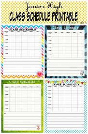 school schedule template elementary school schedule templates oyle kalakaari co