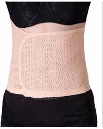 Breathable Adjustable Elastic Abdominal Binder Postnatal Belly Waist Slim Slimming Shaper Back Support Girdle Belt Pregnancy Deals on