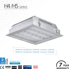 outdoor led canopy light fixtures