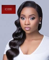 bridal makeup and hair inspiration makeup beauty boudoir hair charis hair atunbi photography
