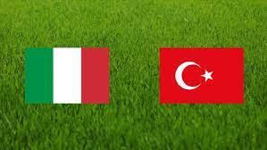 موعد مباراة منتخب إيطاليا وتركيا في بطولة اليورو والقنوات الناقلة | وطن  يغرد خارج السرب