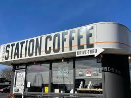 Filling station coffee, kansas city: Kansas City Restaurants