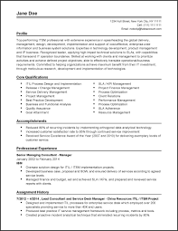 Online Resume Service Best Of 42 Inspirational Executive Resume