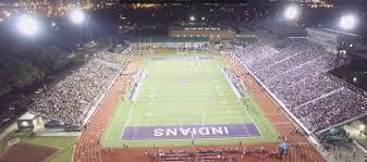 Indian Stadium Pn G Indians Football