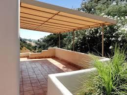 patio cover canvas. Stationary Canvas Patio Cover Mediterranean-patio .