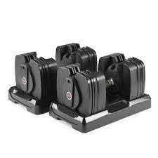 Bowflex ST560 Hanteln (1 Paar), 100825