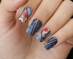 secrets how to apply press on nails effortlessly